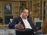 Андрей Никитин рассказал, за кого он будет голосовать на выборах в Думу Великого Новгорода