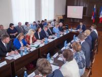Андрей Никитин указал на необходимость поддержки производителей, пострадавших от АЧС