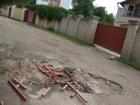 Благодаря новгородскому «Вечевому колоколу» приведут в порядок дорогу в Деревяницах-2