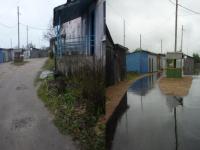 Было-стало: при дворе в поселке Батецкий
