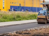 Через две недели новгородцы получат новую удобную дорогу в Поозерье