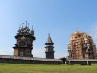 Что может посетить новгородец в Карелии за три дня? День второй