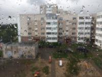 Что придет на смену жаре в Великом Новгороде?