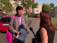 Депутату Елене Михайловой «доброжелатель» предложил снять кандидатуру: «Ведь семья важнее...»