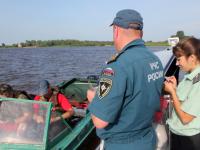 До конца лета приставы и сотрудники МЧС будут ловить должников в Волхове