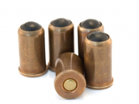 Петербуржец обстрелял резиновыми пулями двух жителей Новгородской области
