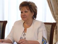 Елена Писарева: «Единая Россия» продолжит принимать предложения по совершенствованию пенсионной системы»