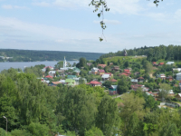 Где поймали новгородского посадника Якуна Мирославича?