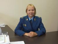 Как новгородский прокурор Ольга Власова дошла до Верховного Суда РФ
