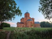Какие достопримечательности могут бесплатно посетить новгородцы и гости города сегодня, 3 августа?