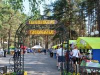 Хвойнинский район отметил 91-ю годовщину со дня образования