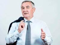 Мэр Великого Новгорода Юрий Бобрышев придет в эфир программы «Разговор с мэром»