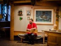 В Великом Новгороде на международном фестивале «Словиша» прочтут лекции у храмов