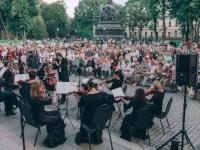 Новгородская филармония проведет концерт на открытом воздухе