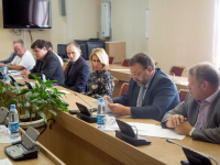 Новгородская область готовится к отопительному сезону