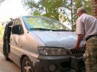 У новгородской организации Всероссийского общества инвалидов серьезные транспортные проблемы