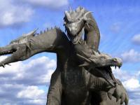 Новгородские археологи в шутку предъявили рабочим «доказательства существования Змея Горыныча»