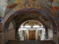 Новгородцев научат делать качественные ночные снимки в Знаменском соборе