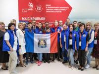 Новгородцы поделились впечатлениями от старта VI Национального Чемпионата «Молодые профессионалы» (WorldSkills Russia)