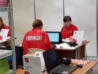 Новгородцы рассказали о том, что происходит на WorldSkills Russia на Сахалине