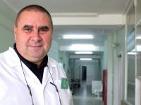 Новый главврач Боровичской ЦРБ имеет большой опыт работы в соседних районах
