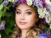 Определена победительница народного голосования «53 новостей» в конкурсе «Русская Красавица Великий Новгород»