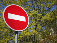 Осенью будет ограничено движение на ряде улиц Великого Новгорода