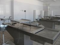 Патологоанатомы из Старой Руссы осуждены за дорогой туалет трупа