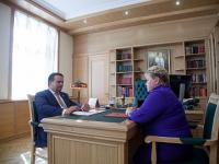Развитие железнодорожного сообщения в Хвойнинском районе позволит привлечь инвесторов