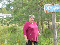 Репортаж: «Название нашей деревни оставляет какой-то нехороший осадок у приезжих»