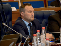 Сергей Бусурин:«Инициатива о строительстве детсадов исходила от людей, которые проживают на территории Новгорода и области»