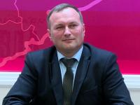 Сергей Бусурин объяснил, почему выдвинута его кандидатура на пост мэра Великого Новгорода до выборов гордумы