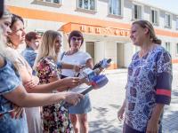 В новых новгородских частных медцентрах будут обслуживать по полисам ОМС