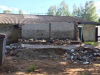 Судьба крестецкого туалета вновь под вопросом