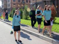 Судебные приставы арестовали более 200 квартир в «Аркажской Слободе» Великого Новгорода