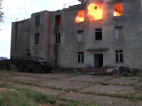 «Захватчики» новгородской школы потребовали 1 млн долларов и вертолет в Кречевицы