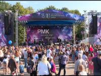 Трансляция концерта на «53 новостях» набрала более 140 тыс. просмотров