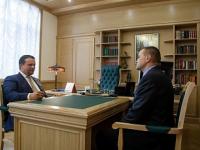 УФНС по Новгородской области возглавил Андрей Веселов