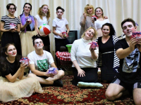 В Боровичах вырос «Модный ЛУК»