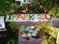 В Боровичах развернулась Спасская ярмарка