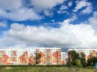 Жители Северного микрорайона обсудят будущую планировку одного из кварталов