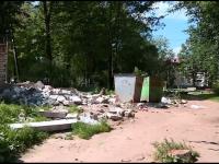В Крестцах разрабатывается план по строительству нового туалета