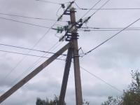 В Крестцах погиб электрик из-за того, что кто-то дернул рубильник