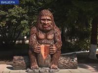 В Малой Вишере поставят памятник снежному человеку – Авдошке