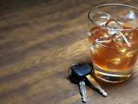 В Новгородской области суд отправил в колонию очередного любителя пьяной езды