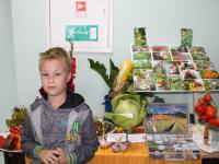 В Новгородской области в «Ветеранском подворье» участвуют и дети