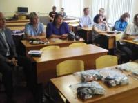 В НовГУ провели мастер-класс для учителей и преподавателей по нейротехнологиям
