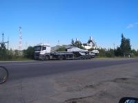 В окрестностях Великого Новгорода замечен МиГ-29