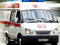 В Старорусском районе госпитализировали пострадавшую в ДТП женщину