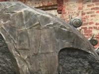 В Великом Новгороде появится памятник упорству
